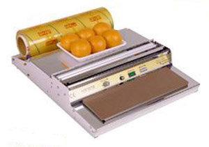 Упаковочный горячий стол CNW-460 фирмы CAS