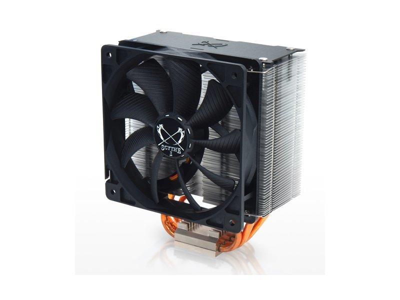 Кулер Scythe Kotetsu SCKTT-1000 (Intel S775/S1150/1155/1156/S1356/1366/S2011/AMD AM2/AM2+/AM3/AM3+/FM1/FM2/FM2+)