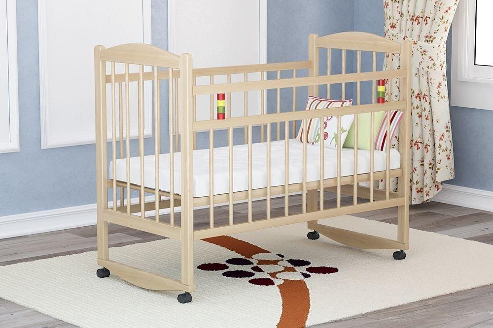 Детская кроватка incanto mimi 7 в 1 добавит уюта в интерьер и порадует родителей своими характеристиками.