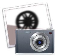 Диски Wiger WGS0506 7x17 5x105 ET 40 Dia 56,6 HD - фото 1