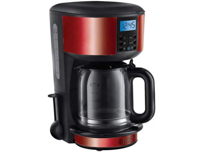 Russell Hobbs Legacy Coffee Red 20682-56