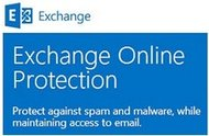Microsoft Exchange Online Protection Open Shared Server Single-Russian Subscriptions Volume License OPEN No Level Annual Qualified (R9Y-00003)