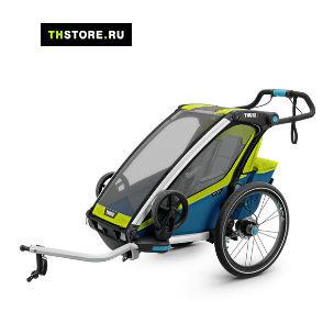 Мультиспортивная коляска Thule Chariot Sport для 1 ребенка