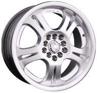 Автодиск Racing Wheels H-106 6.5x15/5x114.3 DIA67.1 ET45 HSB - фото 1