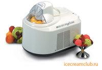 Автоматическая мороженица Nemox Gelato Chef 2200