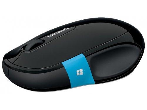 Мышка MICROSOFT Sculpt Comfort Mouse Black USB