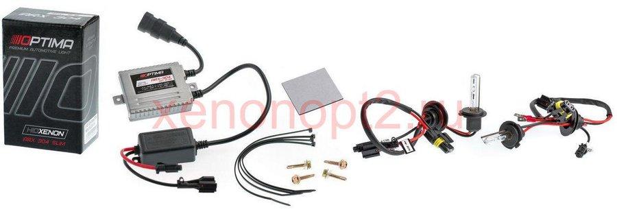 Ксенон Optima Premium ARX-304-24 Slim 9-32V 35W