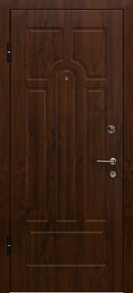 двери профиль входные