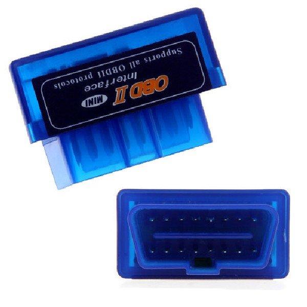Сканер для диагностики автомобиля Elm327 OBD2 bluetooth версия 1.5