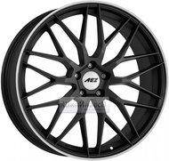 Колесные диски AEZ Crest dark 8x19 5*112 ET45 d70.1 MGMLP - фото 1