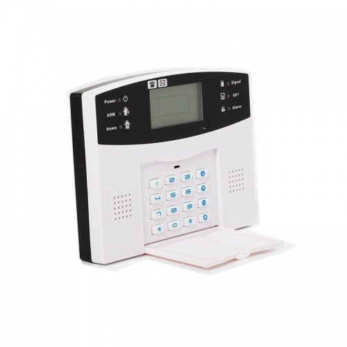 Охранная GSM сигнализация G15