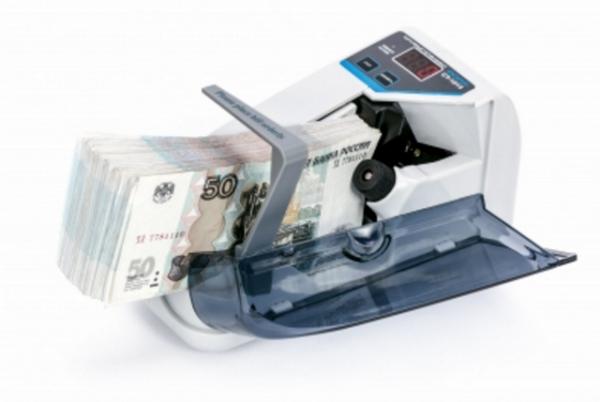Счетчики банкнот Dors CT1015