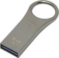 Флешка Silicon Power 16Gb Jewel J80 SP016GBUF3J80V1T USB3.1 SP016GBUF3J80V1T