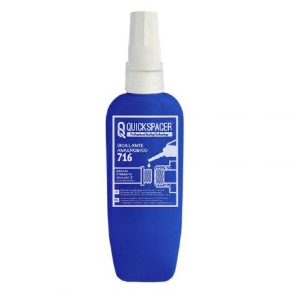 QUICKSPACER 789 - Анаэробный герметик для резьбовых соединений Назрань Уплотнения теплообменника Теплохит ТИ 026 Химки