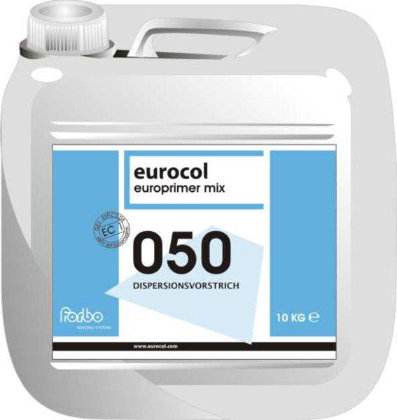 Дисперсионная грунтовка Forbo 050 Europrimer Mix (10 кг)