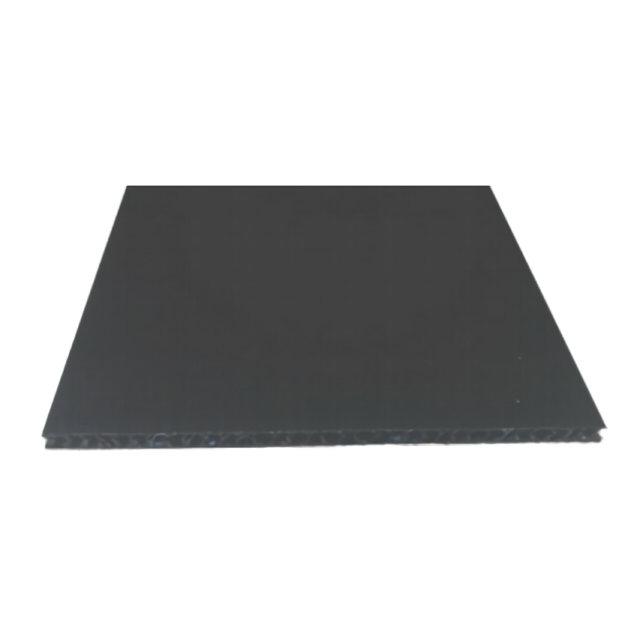полипропилен 3,5мм 1,5х1м черный