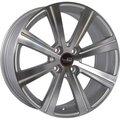Диски LegeArtis Replica Peugeot PG39 7x17 4x108 ET29 ЦО65.1 цвет SF - фото 1