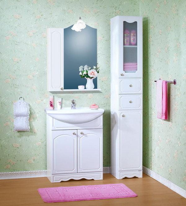 Мебель для ванной Бриклаер Лючия 70