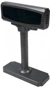 Дисплей покупателя MERCURY PD-1200VFD черный