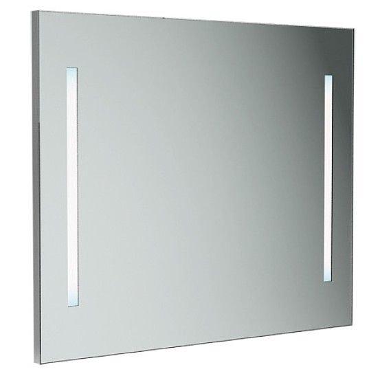 Зеркало 150 см с подсветкой 2 светильника Verona VN736