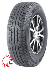 Шина Michelin Latitude X-Ice 2 275/45 R20 110T зимняя не шипованная - фото 1