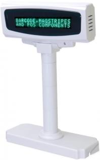 Дисплей покупателя MERCURY PD-1200VFD