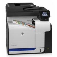 Цветное МФУ HP Color LaserJet Pro 500 M570dn MFP (CZ271A#B19)