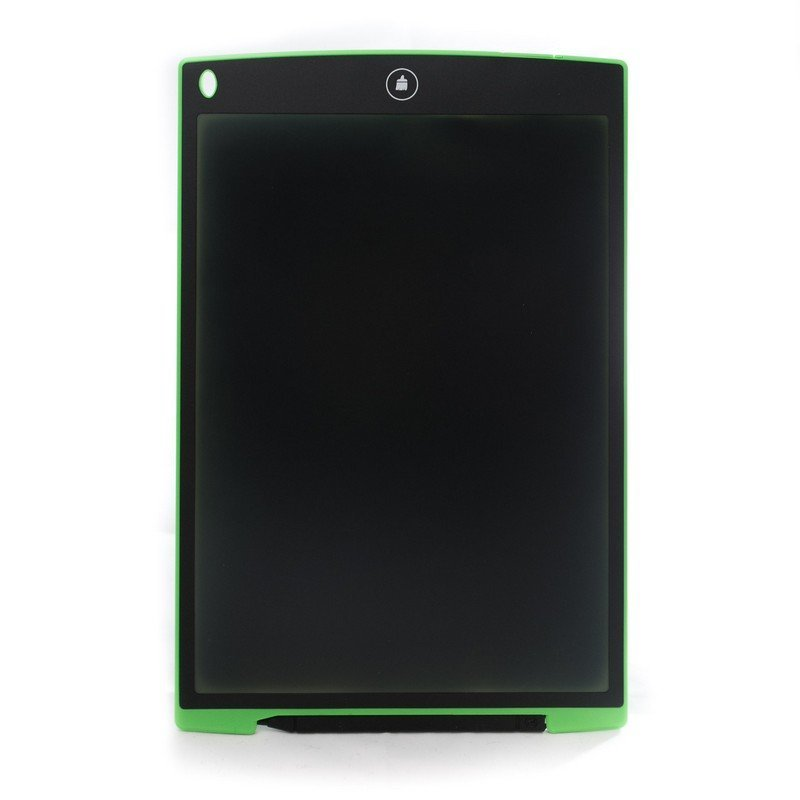 "LCD (ЖК) планшет 12"" - Зеленый"