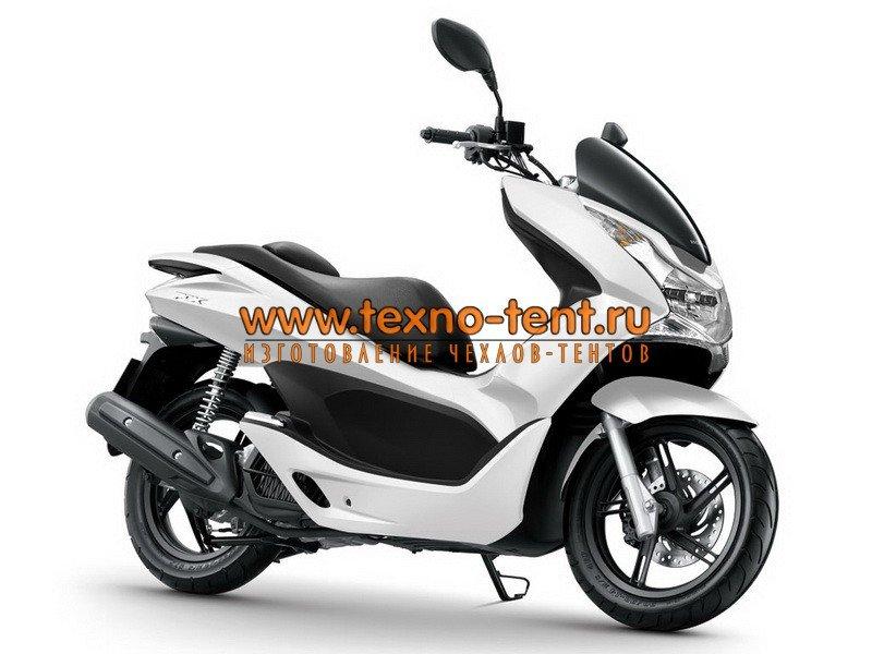 Чехол на скутер Honda PCX 125 премиум