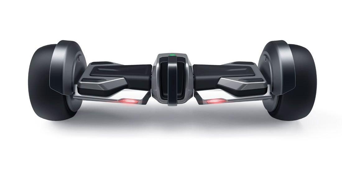 Гироцикл сигвей xDevice F1 (внедорожник с быстро-съемным аккумулятором)