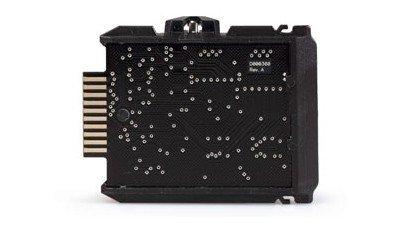 Опция для принтера пластиковых карт Fargo Кодировщик смарткарт с контактным чипом 47700