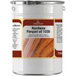 Паркетное восковое масло Hardwax Parquet Oil 1030 Borma Wachs 1 Л