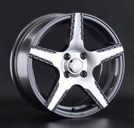 Диск LS Wheels 888 6,5x15 5/114,3 ET38 D73,1 GMF - фото 1