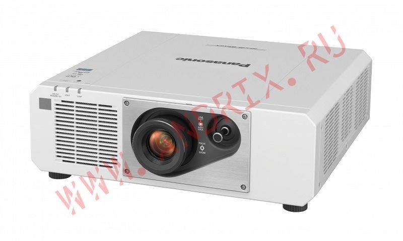 Проектор Panasonic PT-RZ570WE (Panasonic)