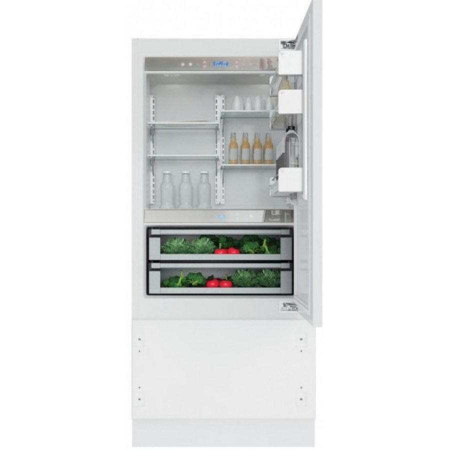 Холодильник KitchenAid KCVCX 20901R