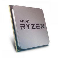 AMD Ryzen 5 1600 (AM4, L3 16384Kb) OEM