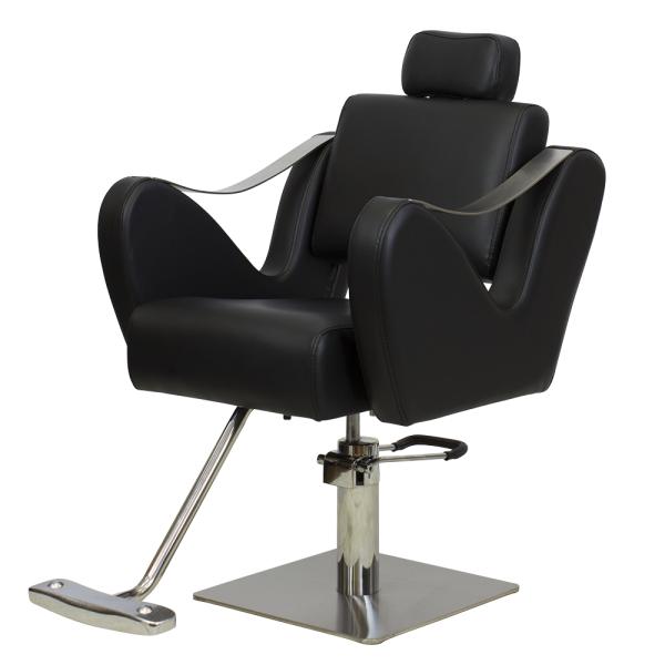 МД-366 Кресло парикмахерское с откидывающейся спинкой
