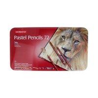 """""""Derwent"""" Набор пастельных карандашей 72 цв. Pastel Pencils DE32996"""
