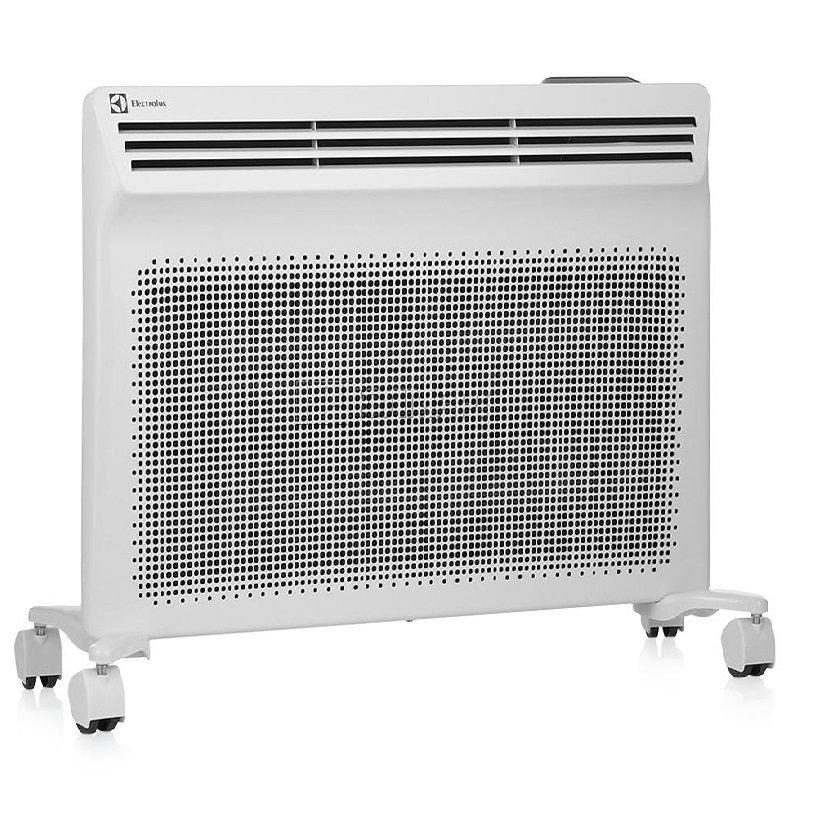 Обогреватель конвектор Electrolux Air Heat 2 EIH/AG21000E 1000Вт белый