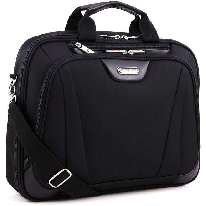 Сумка для ноутбука Wenger 72992217 Черный