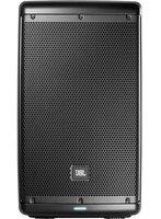 JBL EON610/230D акуст. система, 10``, 2-полосная, активная 500 Вт, 124 dB, управление по Bluetooth, 12 кг