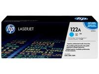 Тонер-картридж HP Q3961A (122A) (cyan)