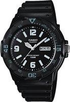 Японские наручные часы Casio Collection MRW-200H-1B2