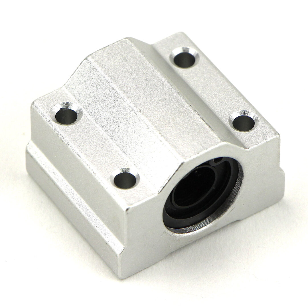Опорный модуль для вала 8 мм