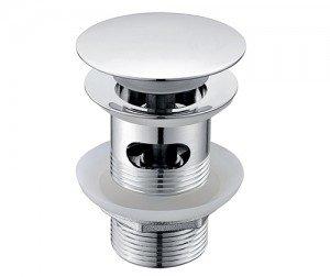 Донный клапан для раковины WasserKRAFT Push-up A024