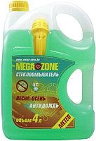 Жидкость стеклоомывающая MegaZone Meteo весна-осень -5 (4л)