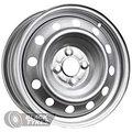 Диск колесный Trebl 53B35B P 5.5x14/4x98 D58.6 ET35 Silver - фото 1