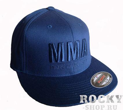 Бейсболка MMA BEQ