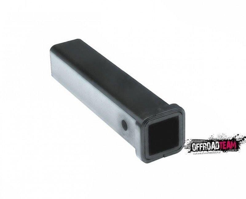 Удлинитель фаркопа вварной OFFROAD TEAM 203.2 мм. квадратный профиль