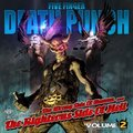 Five Finger Death Punch The Wrong Side of Heaven and the Righteous... Vol 2
